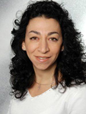 Kristina Mattmer