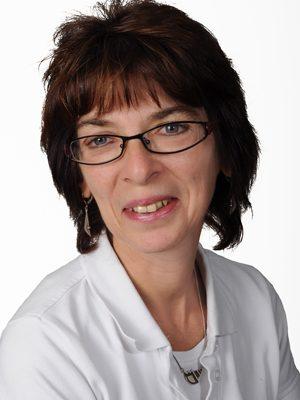 Ingrid Fackler