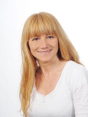 Birgit Mayer