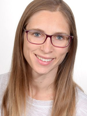 Julia Wondrak